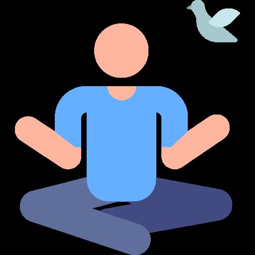 paz  icono gratis