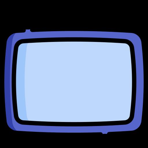Tv screen  free icon