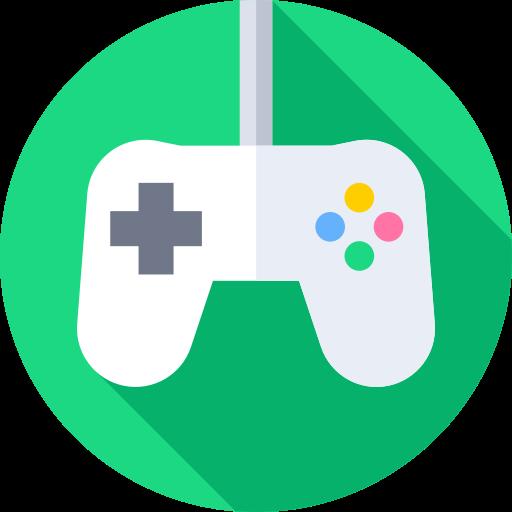 consola de juego  icono gratis