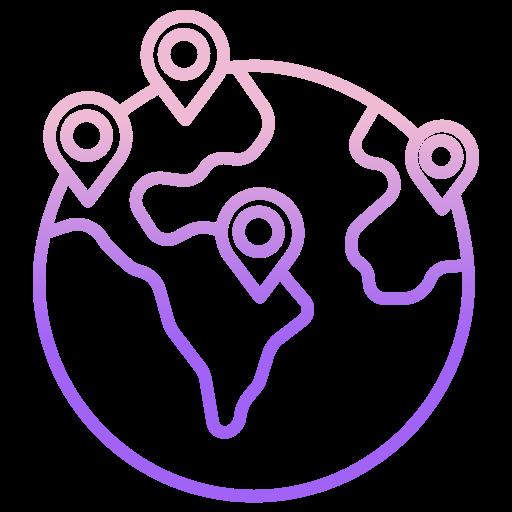 Coronavirus  free icon