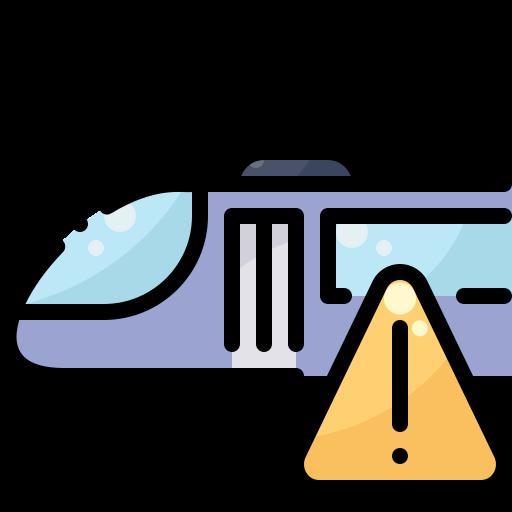 전기 열차  무료 아이콘
