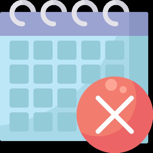 Events  free icon