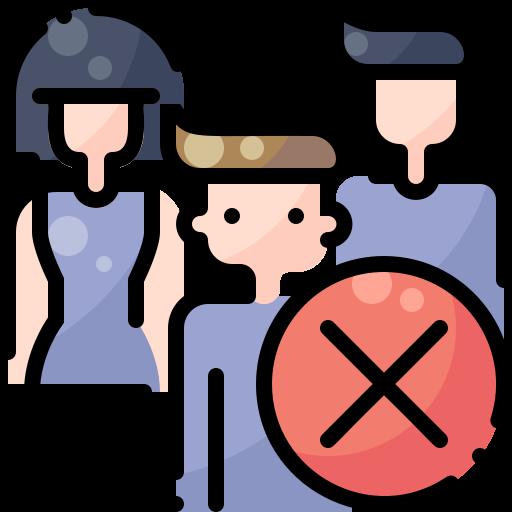 Gathering  free icon