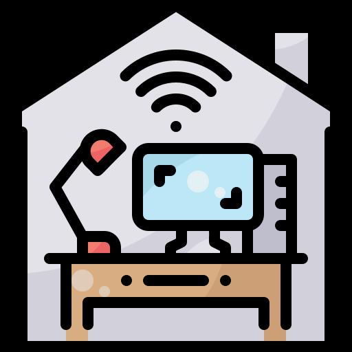Work time  free icon