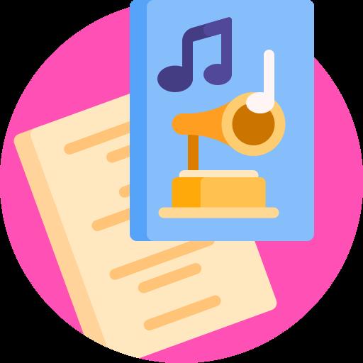 Музыкальный фестиваль  бесплатно иконка
