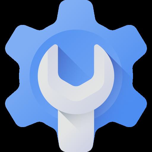 Settings  free icon