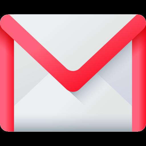 Gmail  free icon