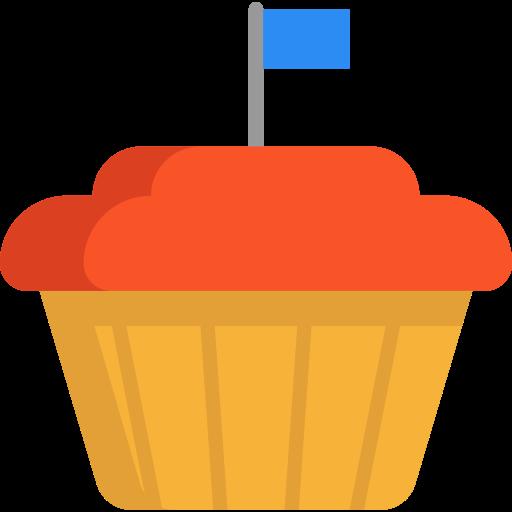torta de carne  grátis ícone