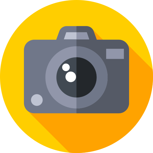 사진  무료 아이콘