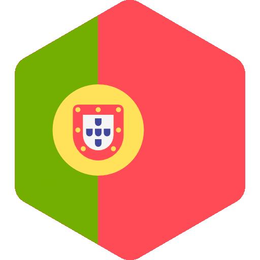 Portugal  free icon