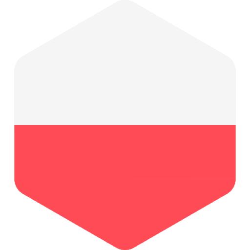 polônia  grátis ícone