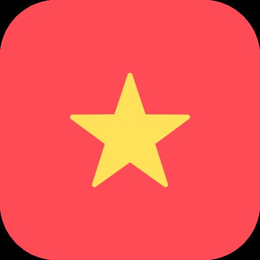 vietnam  icono gratis