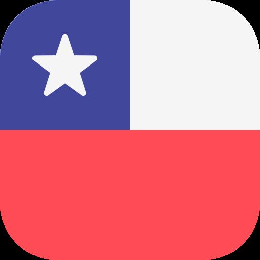 Chile  free icon