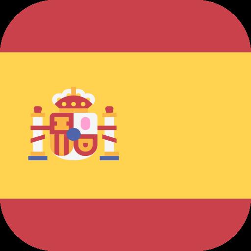 스페인  무료 아이콘