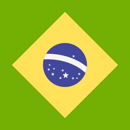 Бразилия  бесплатно иконка