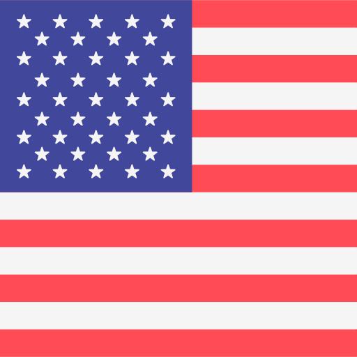 estados unidos  icono gratis