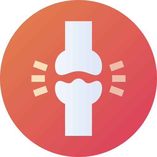 articulación  icono gratis