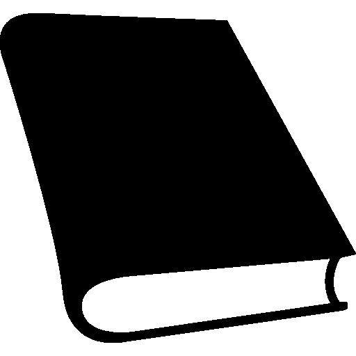 livre pour étudier la lecture  Icône gratuit