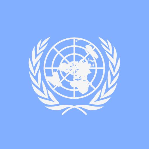 Объединенные Нации  бесплатно иконка