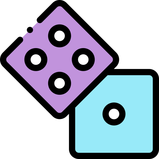 dado  icono gratis