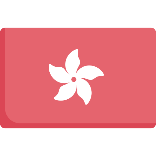 Hong kong  free icon