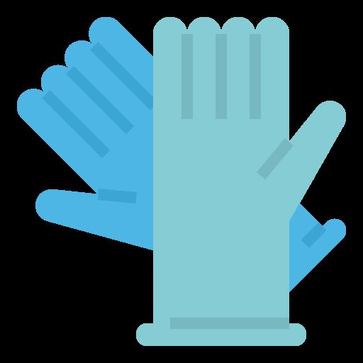 Gloves  free icon