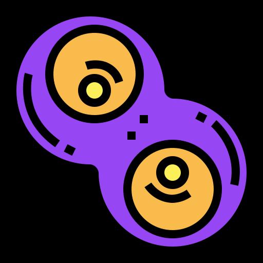 세포 분열  무료 아이콘