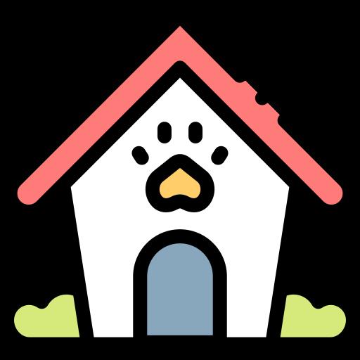mascota  icono gratis