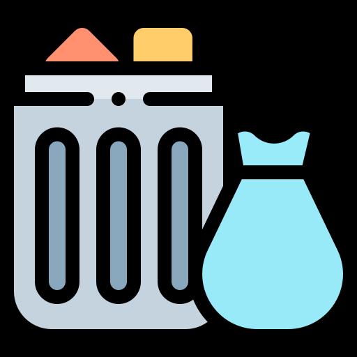 Dump  free icon