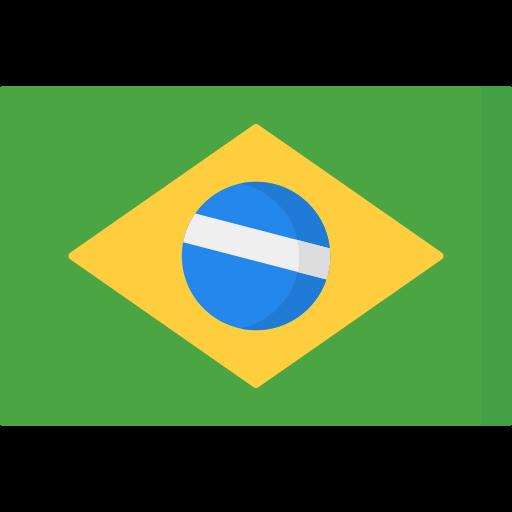 브라질  무료 아이콘