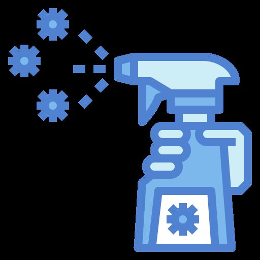 antibacteriano  grátis ícone