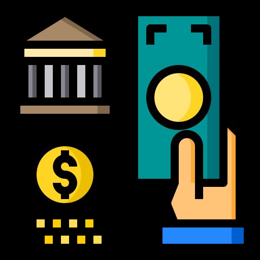 Финансы  бесплатно иконка