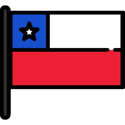 chile  grátis ícone