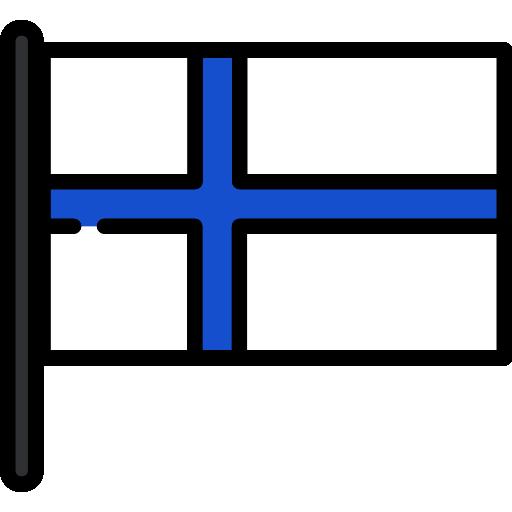finlândia  grátis ícone