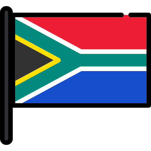 South africa  free icon