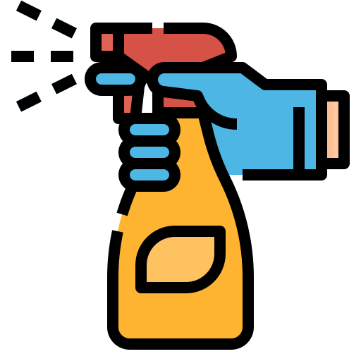 vaporisateur  Icône gratuit