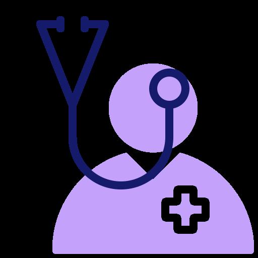 médecins  Icône gratuit