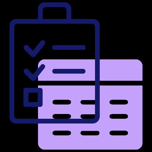 checkliste  kostenlos Icon