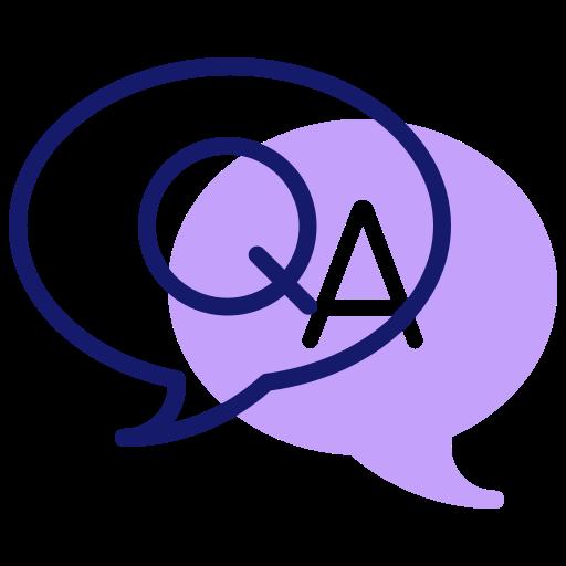 diskussion  kostenlos Icon