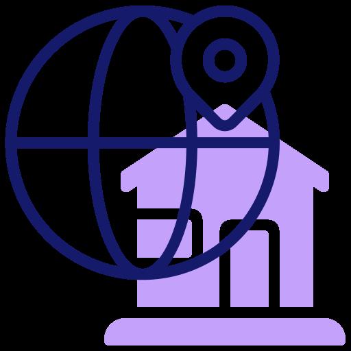 ortsmarke  kostenlos Icon