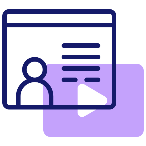 online kurs  kostenlos Icon