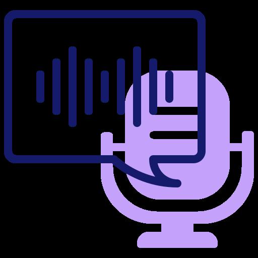 podcast  kostenlos Icon