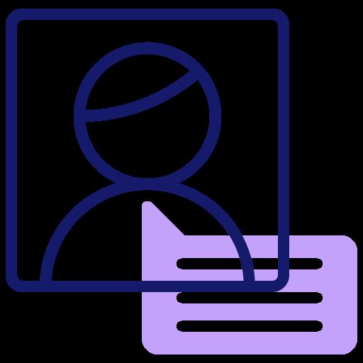 benutzer-avatar  kostenlos Icon