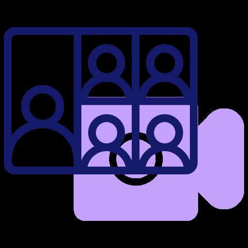 webinar  kostenlos Icon