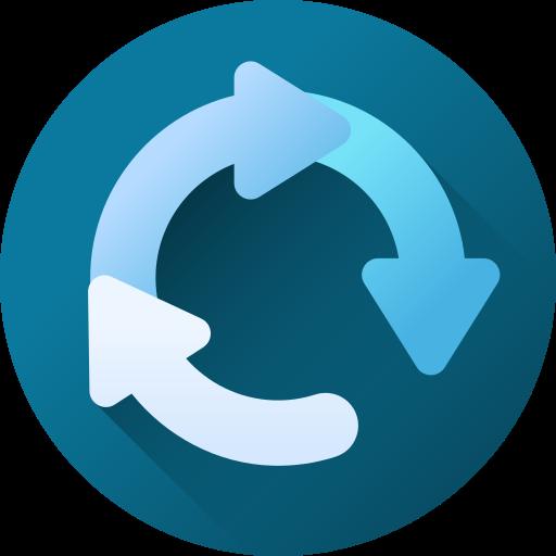 Captcha  free icon