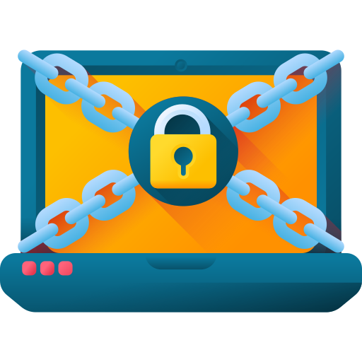 Ransomware  free icon