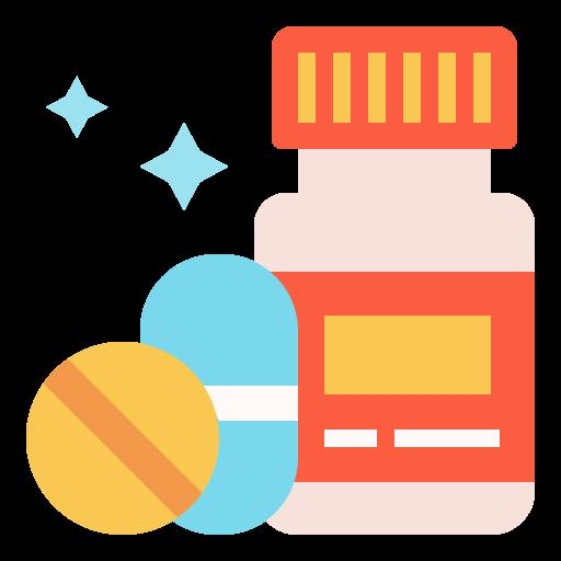 vitamina  grátis ícone