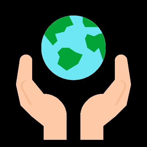 Écologique  Icône gratuit