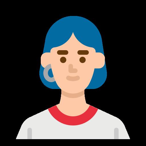 Designer  free icon
