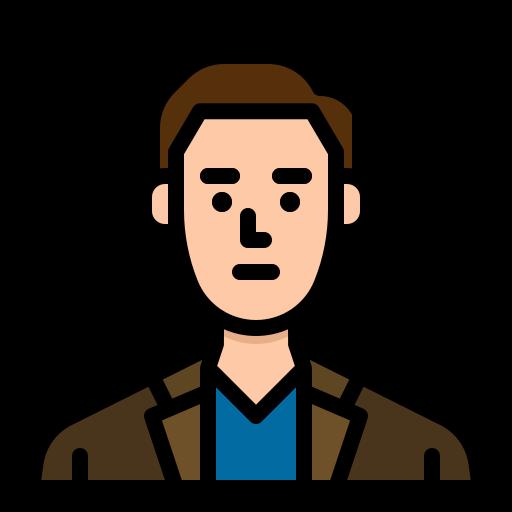 diseñador grafico  icono gratis
